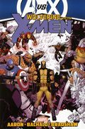 Wolverine and the X-Men HC (2012 Marvel) By Jason Aaron 3-1ST