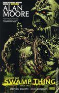 Saga of the Swamp Thing TPB (2012-2014 DC/Vertigo) By Alan Moore 2-1ST