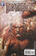 Deathblow (2006 DC/Wildstorm) 2A