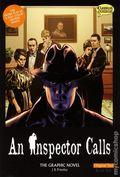 An Inspector Calls GN (2012 Classical Comics) 1-1ST