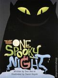That One Spooky Night GN (2012 Kids Can Press) 1-1ST