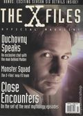 Official X-Files Magazine (1997) 9B