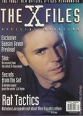 Official X-Files Magazine (1997) 10B