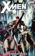 X-Men War Machines TPB (2012 Marvel) 1-1ST