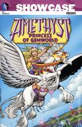 Showcase Presents Amethyst Princess of Gemworld TPB (2012 DC) 1-1ST