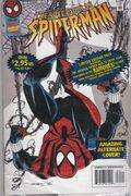 Spectacular Spider-Man (1976 1st Series) 231LEP