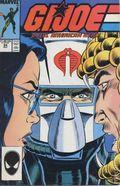 GI Joe (1982 Marvel) 2nd Printing 64