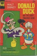 Donald Duck (1972) Whitman Variants 143