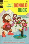Donald Duck (1972) Whitman Variants 148