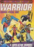 Warrior (1982 Quality) UK 4