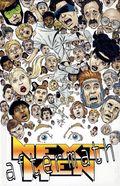 Next Men HC (2011-2012 IDW) By John Byrne 3-1ST