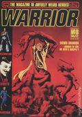 Warrior (1982 Quality) UK 8