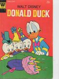Donald Duck (1972) Whitman Variants 154