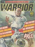 Warrior (1982 Quality) UK 21