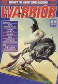 Warrior (1982 Quality) UK 24
