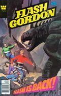 Flash Gordon (1966 Whitman) 19