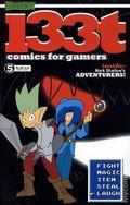 L33t Comics for Gamers (2002) 5