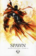 Spawn Origins Collection TPB (2009-2014 Image) 1st Edition 16-1ST