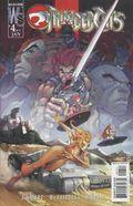 Thundercats (2002 2nd Series) 4B