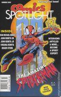 Comics Spotlight (2002) 1