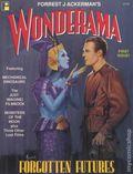 Wonderrama Annual (1993) 1993