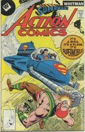 Action Comics (1978 Whitman) 481