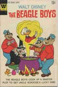 Beagle Boys (1972 Whitman) 14