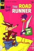 Beep Beep The Road Runner (1971 Whitman) 29