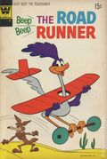 Beep Beep The Road Runner (1971 Whitman) 30