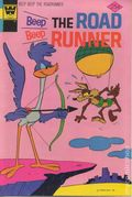 Beep Beep The Road Runner (1971 Whitman) 46