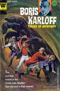 Boris Karloff Tales of Mystery (Whitman) 53