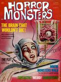 Horror Monsters (1961-1964 Charlton) 8