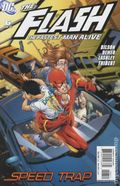 Flash Fastest Man Alive (2006) 6