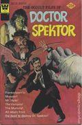 Occult Files of Doctor Spektor (1973 Whitman) 9