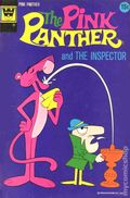 Pink Panther (1971 Whitman) 6