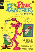 Pink Panther (1971 Whitman) 7