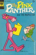 Pink Panther (1971 Whitman) 11
