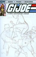 GI Joe Real American Hero (2010 IDW) 182RI