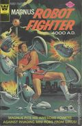 Magnus Robot Fighter (1963 Whitman) 40