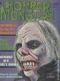 Horror Monsters (1961) 7