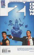 21 Down (2002) 5