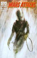 Mars Attacks (2012 IDW) 4RI
