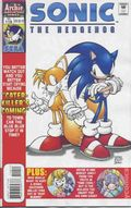 Sonic the Hedgehog (1993 Archie) 119