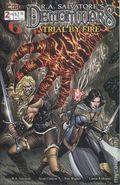 DemonWars Trial by Fire (2002) 2