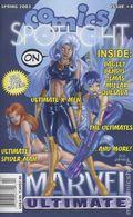 Comics Spotlight (2002) 4