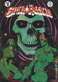 Star Reach (1974) #1, 2nd Printing