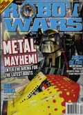 Robot Wars Magazine (2002) 3