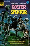 Occult Files of Doctor Spektor (1973 Whitman) 7