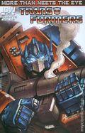 Transformers More than Meets the Eye (2012 IDW) 9RI