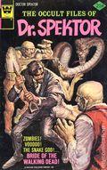 Occult Files of Doctor Spektor (1973 Whitman) 17
